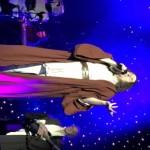"""Weird Al"" Yankovic Concert Shot 3"