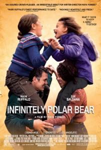 Infinitely Polar Bear Movie Poster
