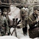 Letters From Iwo Jima Movie Shot