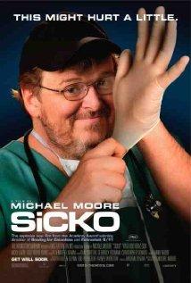 Sicko Movie Poster