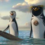 Surf's Up Movie Shot