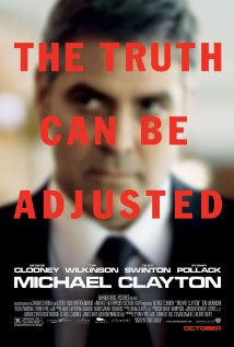 Michael Clayton Movie Poster