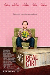 Lars And The Real Girl Movie Poster
