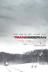 Transsiberian Movie Poster