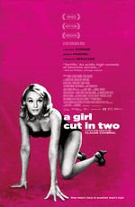 A Girl Cut In Two Movie Poster