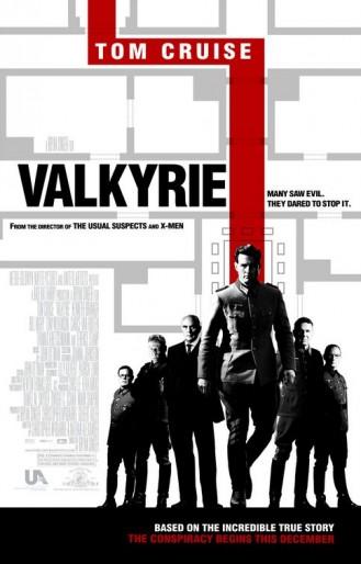 Valkyrie Movie Poster