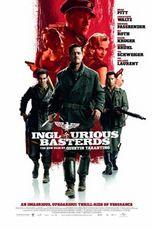 Inglorius Basterds Movie Poster
