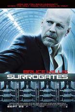 Surrogates Movie Poster