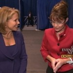 Couric Questions Palin