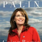 Going Rogue An American Life Book Cover