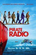Pirate Radio Movie Poster