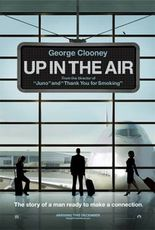 Up In The Air Movie Poster
