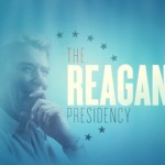 Ronald Reagan Presidency Poster