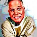 Crazy Glenn Beck