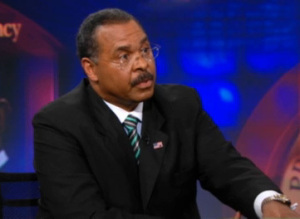 Ken Blackwell Daily Show