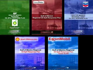 Oil Brochures