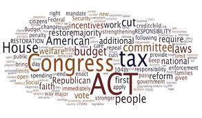 Congress Terms