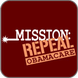 Mission: Repeal Obamacare