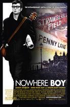 Nowhere Boy Movie Poster
