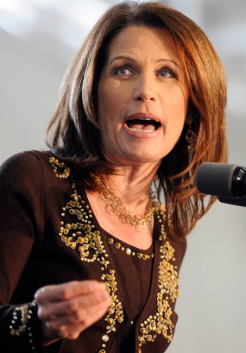 Michele Bachmann Picture