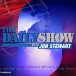 The Daily Show Logo