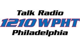 1210 WPHT Logo