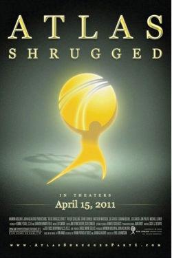 Atlas Shrugged Movie Poster