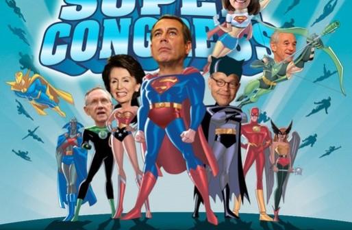 Super Congress