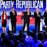 2012 Republican Debate