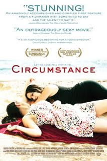 Circumstance Movie Poster