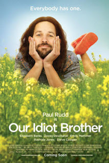 Out Idiot Brother Movie Poster