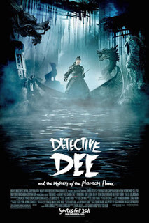 Detective Dee Movie Poster