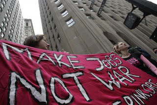 Occupy Banner