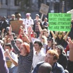 Occupy Crowd
