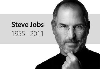 Steve Jobs Memorium