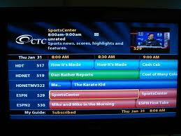Cable TV Guide