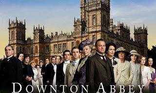 Downton Abbey Title