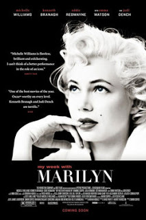 My Weekend With Marilyn Poster