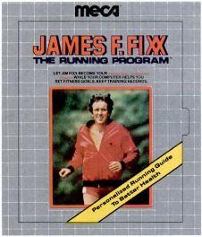 James Fixx Software