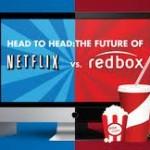 Netflix vs. Redbox Instant