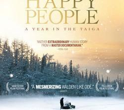 Happy People Movie Poster