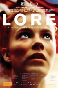 Lore Movie Poster
