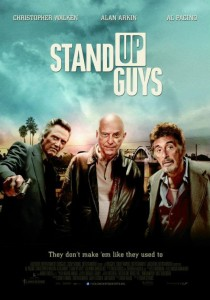 Stand Up Guys Movie Poster