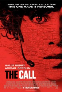 The Call Movie Poster