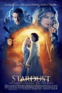 Stardust Movie Poster