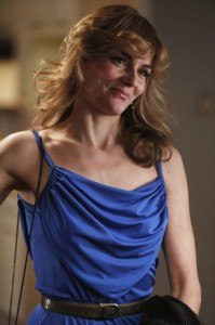 Sandra Beeman all dolled up in The Americans, courtesy of IMDB