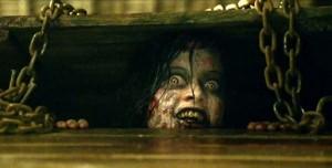 Evil Dead Movie Shot