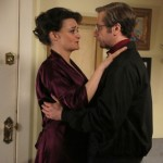 Martha and Clark on The Americans