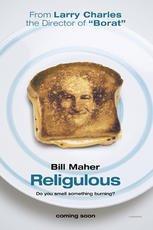 Religilous Movie Poster