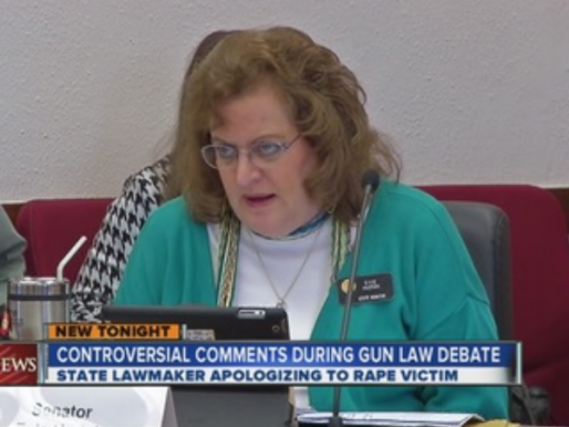 State Lawmaker